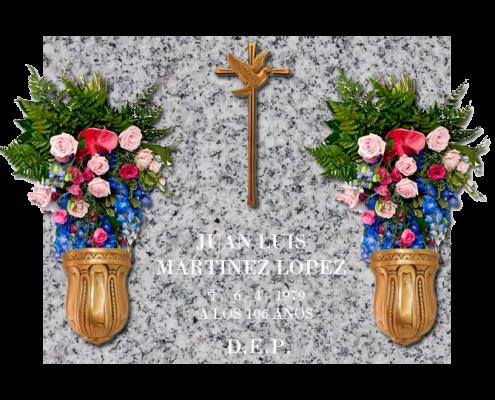 Lápidas esenciales ref. 202