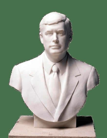Escultura de Busto 5