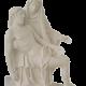 Escultura estatua de la Virgen de las Angustias