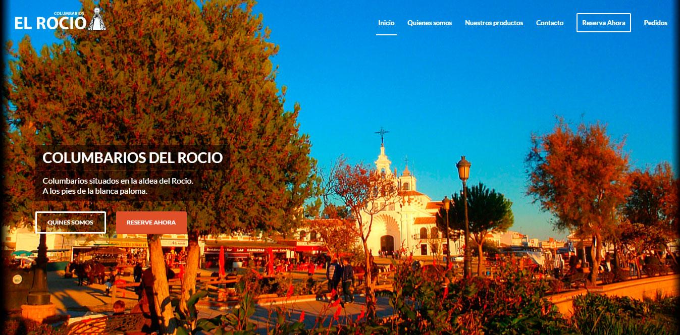 El-Rocio
