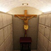 Columbario de San Pedro