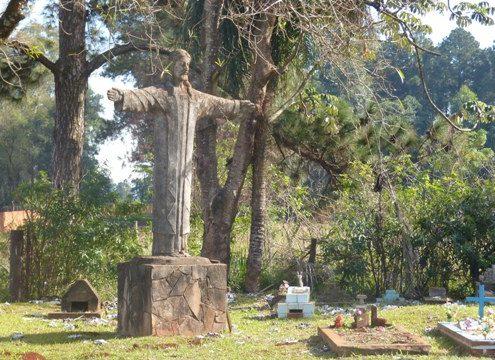 Cementerio de Posadas