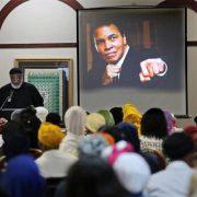 funeral interconfesional de Muhammad Ali