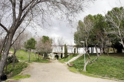 Concurso jardines Toledo