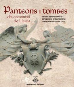Panteones i Tombes Lleida