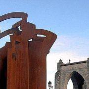 Columbario de la Dignidad en Elgoibar