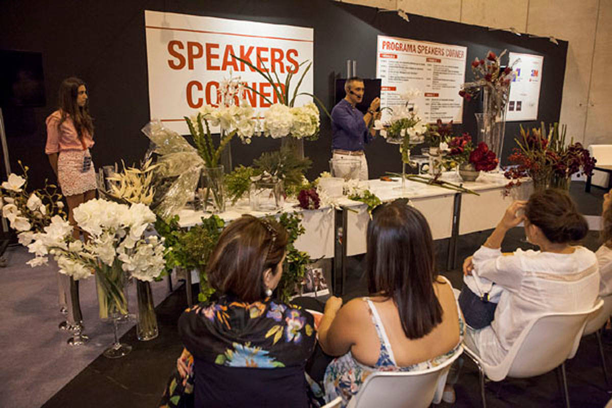 Speakers Corner de Intergift