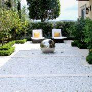 jardin granito