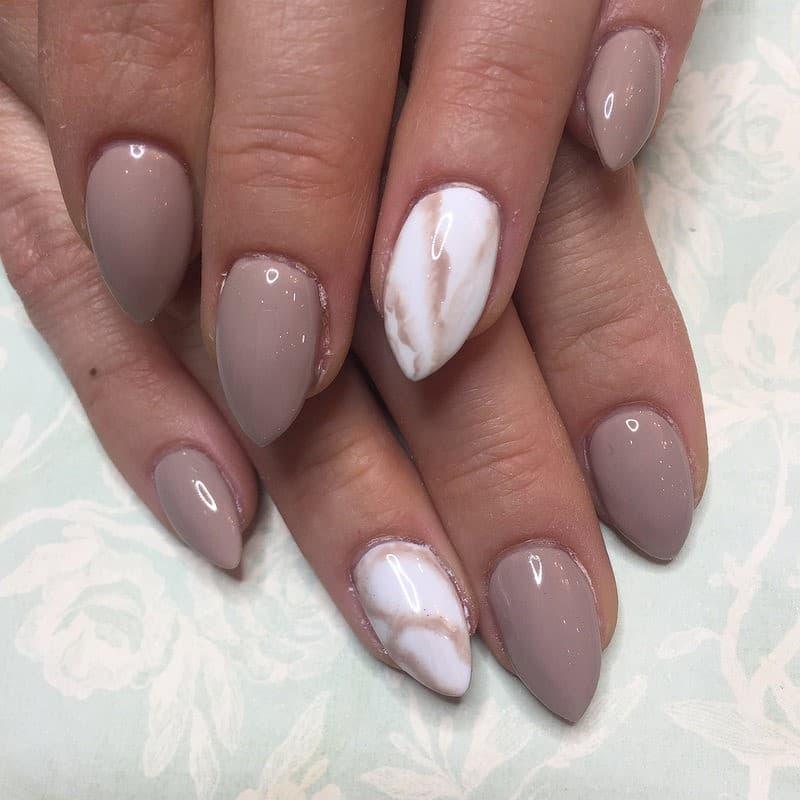 Marblelips y Nail art, mármol y moda - Grupo Empresarial Granero, S.A.